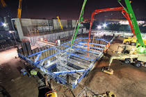 Large energy from waste plant for Interserve Derby